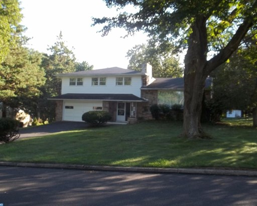 Colonial, Detached - SOUTHAMPTON, PA (photo 3)