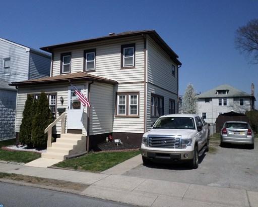 Colonial, Detached - GLENOLDEN, PA (photo 1)