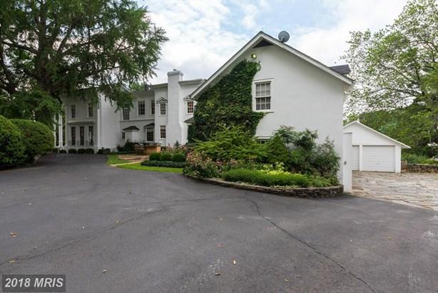 Colonial, Detached - WARRENTON, VA (photo 5)