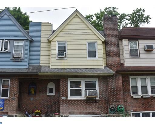 Row/Townhouse, Contemporary - FOLCROFT, PA (photo 2)