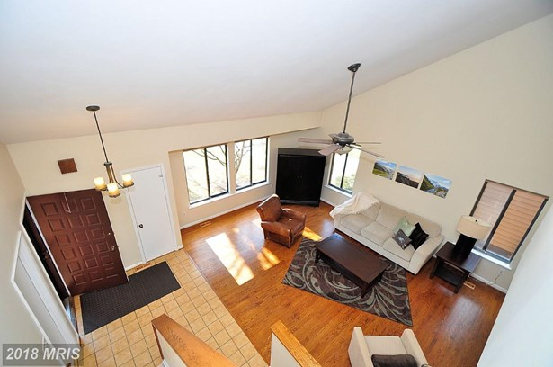 Contemporary, Detached - COLUMBIA, MD (photo 4)