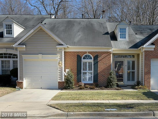 Rancher, Townhouse - EDGEWATER, MD (photo 1)