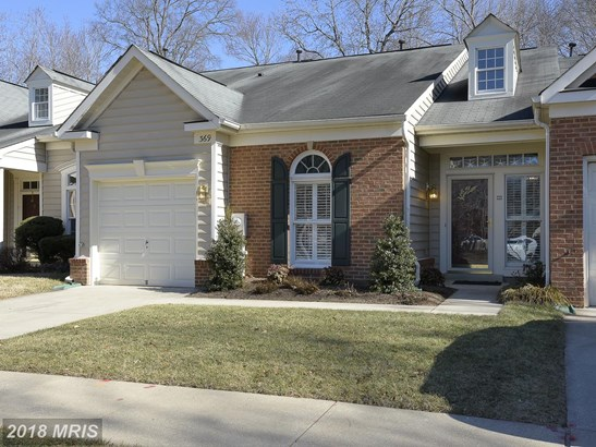 Rancher, Townhouse - EDGEWATER, MD (photo 2)