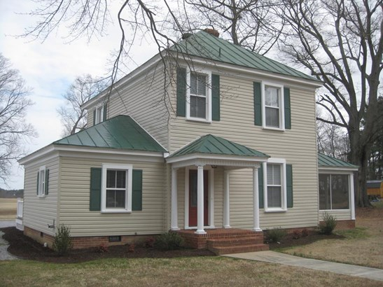 Residential/Vacation, 2 Story,Other-See Remarks - Kenbridge, VA (photo 1)