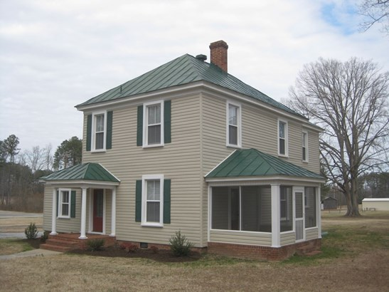Residential/Vacation, 2 Story,Other-See Remarks - Kenbridge, VA (photo 2)