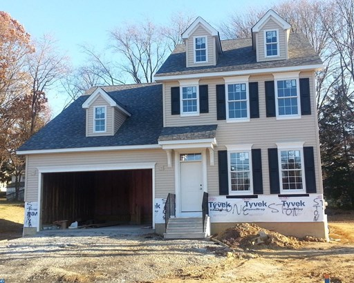 Colonial, Detached - WILLOW GROVE, PA (photo 1)