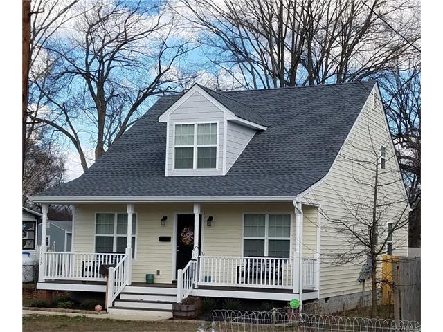 Cape, Cottage/Bungalow, Single Family - Richmond, VA (photo 1)