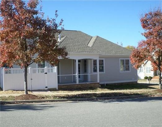 Condo/Townhouse, Craftsman, Custom, Green Certified Home - Chesterfield, VA (photo 2)