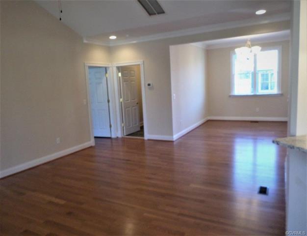 Condo/Townhouse, Craftsman, Custom, Green Certified Home - Chesterfield, VA (photo 4)
