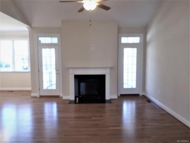 Condo/Townhouse, Craftsman, Custom, Green Certified Home - Chesterfield, VA (photo 5)