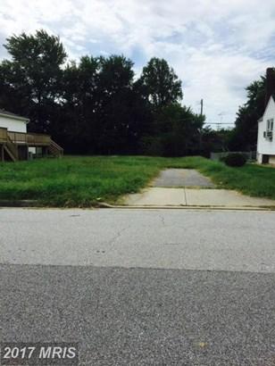 Lot-Land - HALETHORPE, MD (photo 2)