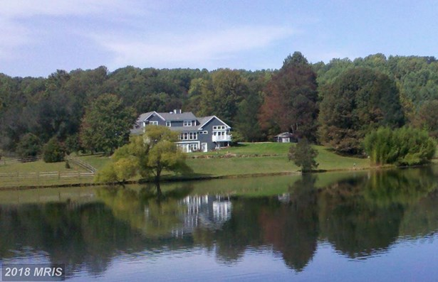 Farm House, Detached - BROAD RUN, VA (photo 2)