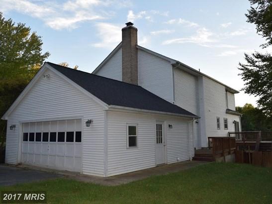 Colonial, Detached - BEALETON, VA (photo 3)