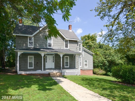 Farm House, Detached - DUNKIRK, MD (photo 1)