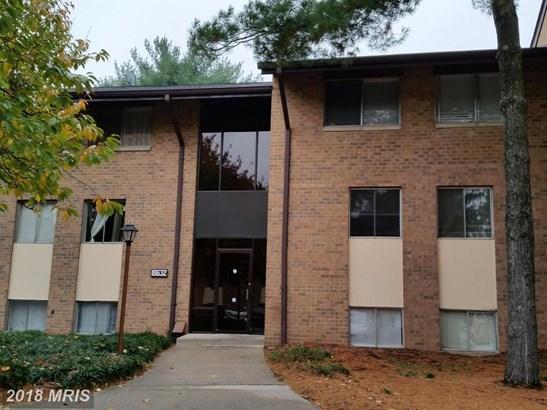 Garden 1-4 Floors, Traditional - MONTGOMERY VILLAGE, MD (photo 1)