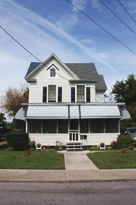 Single Family Home - crisfield, MD (photo 1)