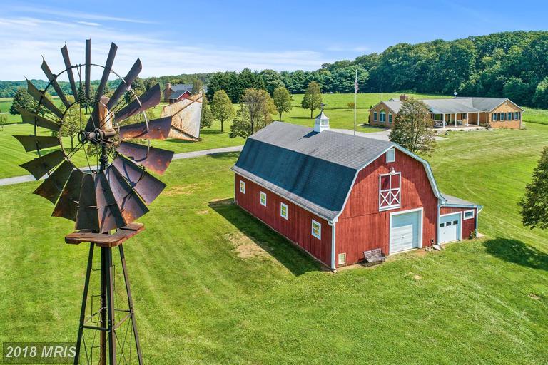 Rancher, Detached - WESTMINSTER, MD