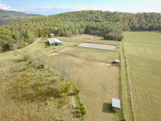 Farm, Horse - Radford, VA (photo 1)