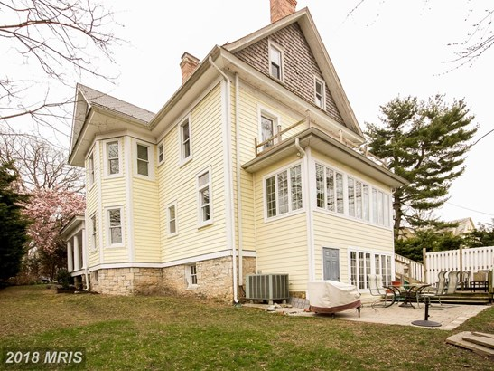 Victorian, Detached - TOWSON, MD (photo 2)