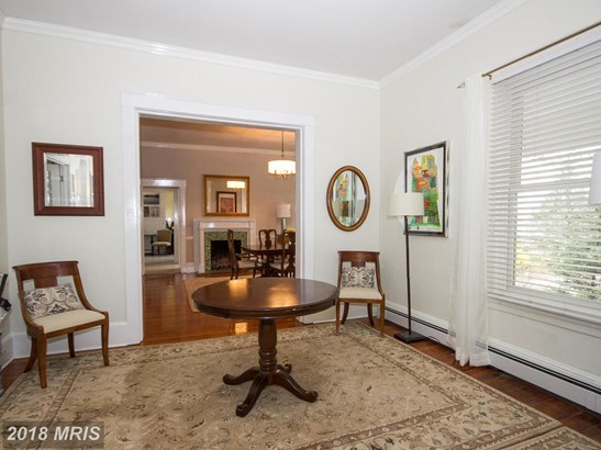 Victorian, Detached - TOWSON, MD (photo 5)