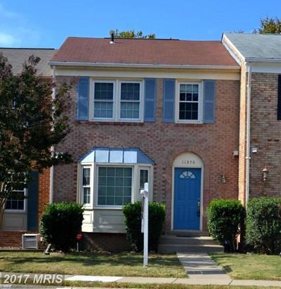 Colonial, Attach/Row Hse - WOODBRIDGE, VA (photo 1)