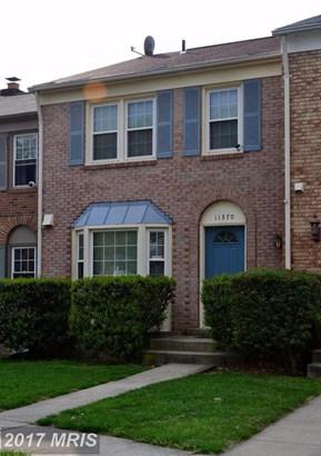 Colonial, Attach/Row Hse - WOODBRIDGE, VA (photo 3)