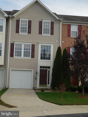 residential lease - belcamp, MD