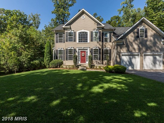 Traditional, Detached - ANNAPOLIS, MD (photo 1)