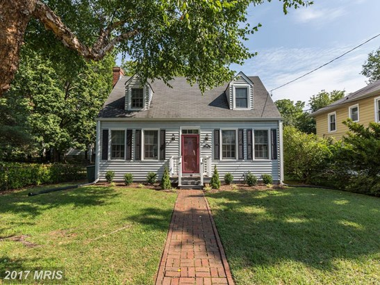 Cape Cod, Detached - COLLEGE PARK, MD (photo 1)