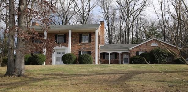 Colonial, Detached - Radford, VA (photo 1)