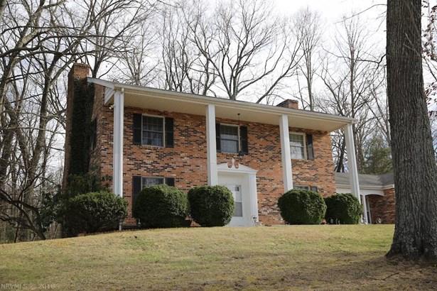 Colonial, Detached - Radford, VA (photo 2)