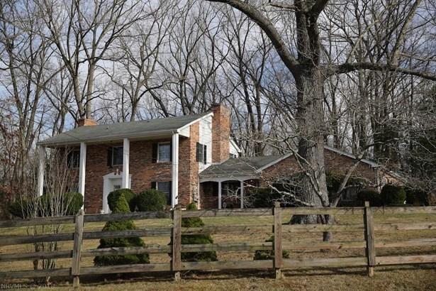 Colonial, Detached - Radford, VA (photo 3)