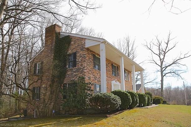 Colonial, Detached - Radford, VA (photo 4)