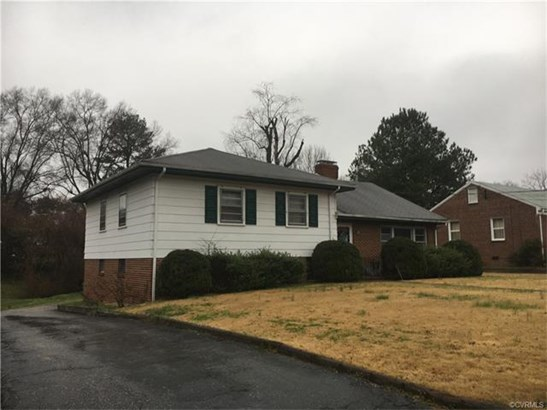 House, Tri-Level/Quad Level - Petersburg, VA (photo 2)