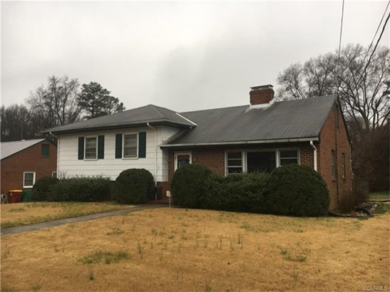 House, Tri-Level/Quad Level - Petersburg, VA (photo 3)