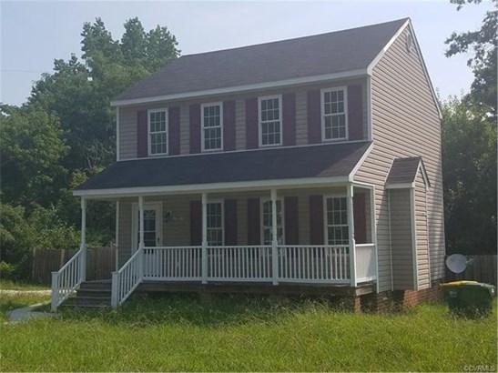 2-Story, Single Family - Hopewell, VA (photo 1)