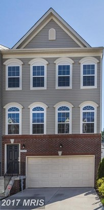 Townhouse, Traditional - GLEN BURNIE, MD (photo 2)