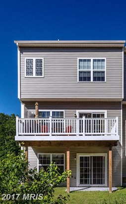 Townhouse, Traditional - GLEN BURNIE, MD (photo 3)
