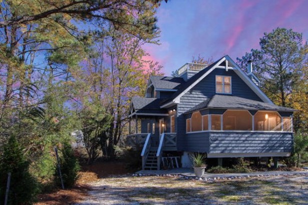Contemporary,Cape Cod,Beach House, Single Family - Chincoteague, VA (photo 1)