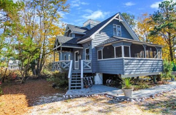 Contemporary,Cape Cod,Beach House, Single Family - Chincoteague, VA (photo 2)