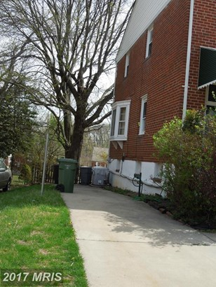 Semi-Detached, Other - BALTIMORE, MD (photo 1)