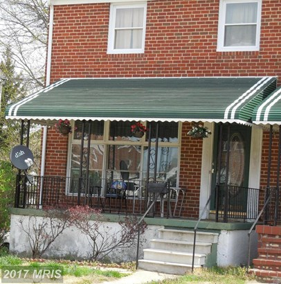 Semi-Detached, Other - BALTIMORE, MD (photo 2)