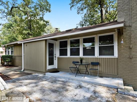 Cottage, Detached - SILVER SPRING, MD (photo 1)