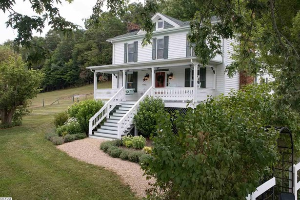 Farm House, Detached - STAUNTON, VA (photo 3)