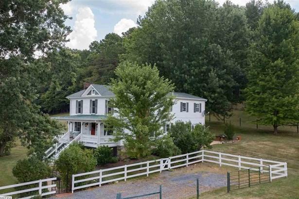 Farm House, Detached - STAUNTON, VA (photo 4)