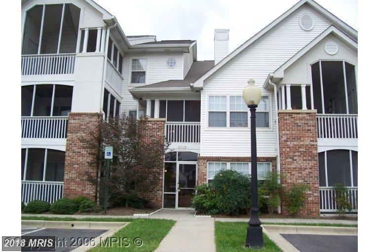 Garden 1-4 Floors, Contemporary - GREENBELT, MD (photo 1)