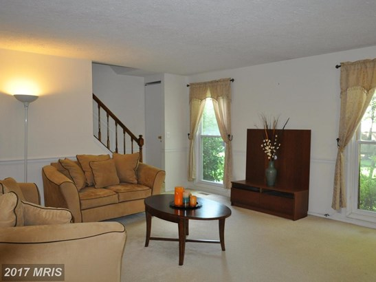 Townhouse, Traditional - NORTH POTOMAC, MD (photo 4)