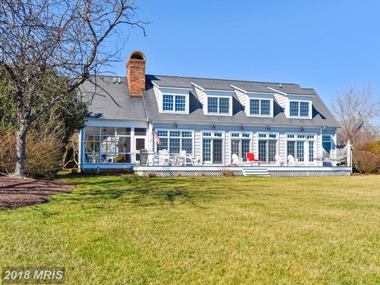 Traditional, Detached - TILGHMAN, MD (photo 2)