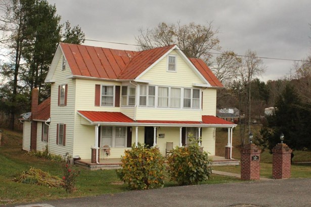 Farm House, Detached - Allisonia, VA (photo 1)