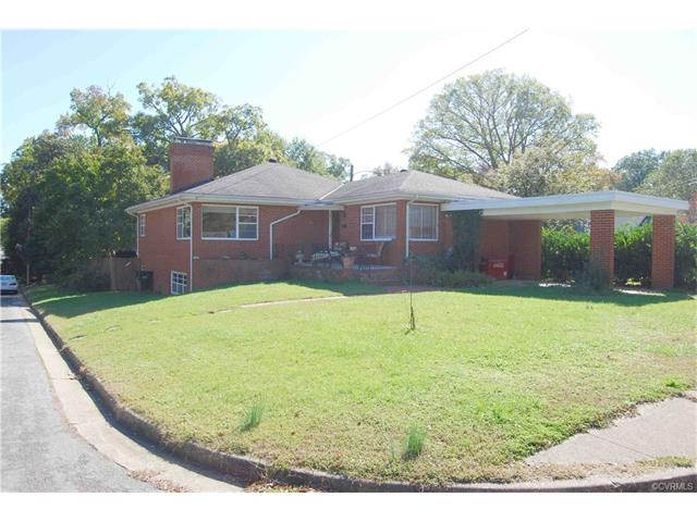 Ranch, Single Family - Richmond, VA (photo 1)